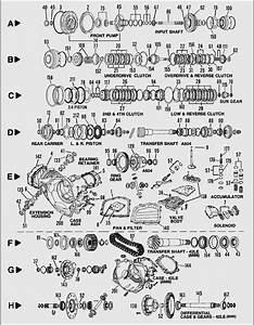 42le  A606 Parts Diagram - Dodgeintrepid Net Forums