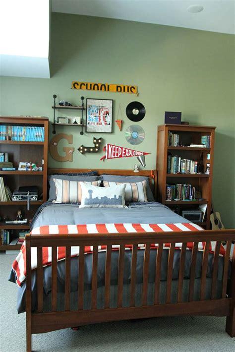 chambre garcon 8 ans déco chambre garçon 8 ans idées et astuces intéressants