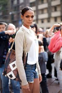 Milan Street Style Fashion Models