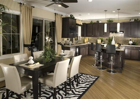 awesome open concept dining room designs page