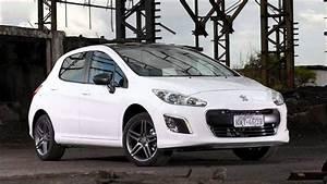 Peugeot 308 Thp 2013 Aut 1 6 Turbo 165 Cv 24 5 Mkgf
