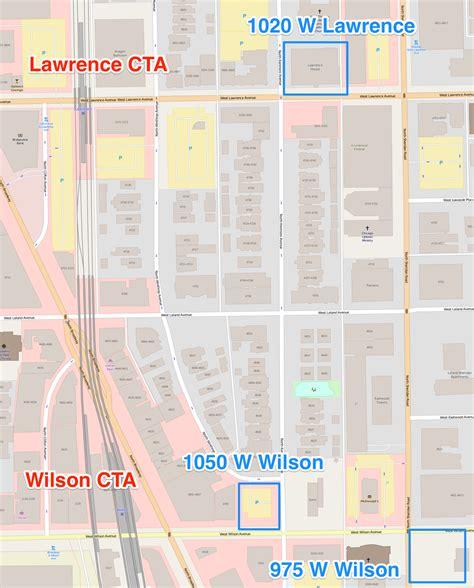 uptown buildings    units   parking