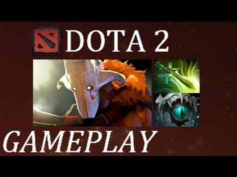 dota 2 gameplay juggernaut may i cut in dota 2 juggernaut gameplay replay commentary youtube