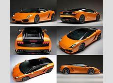 Used Lamborghini Gallardo Super Sports Cars For Sale