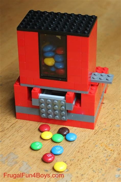 50 lego building projects for kids frugal fun for boys