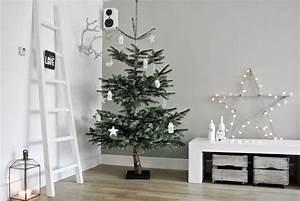 Wohnzimmer Weihnachtlich Dekorieren Wohnkonfetti