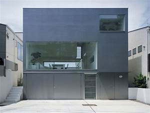 Modern Small House Plans Modern Japanese House Design ...