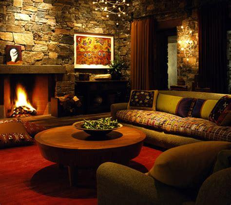 unique home interior design ideas unique rustic family room interior design of woodside