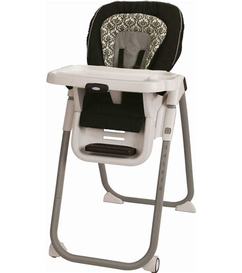Graco Tablefit High Chair Botany by Graco Tablefit Highchair Rittenhouse