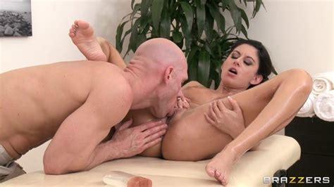 massage oral sex with johnny sins and nikki daniels porn video
