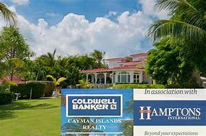 Coldwell Banker Cayman Islands Realty