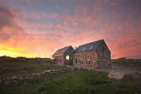 Contemporary Styled Classic Stone Cottage