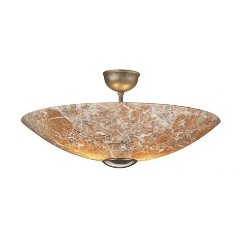 david hunt mg54 savoy light marble 2 light circular