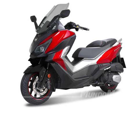 Modification Sym Cruisym 300i sym cruisym 300i nuevo maxiscooter gt deportivo