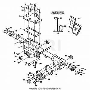 Troy Bilt 6211 Econo N E0001001 Wiring Diagram