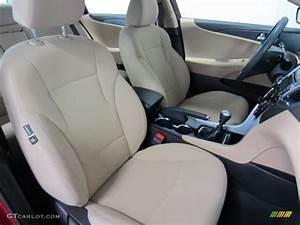 2011 Hyundai Sonata Gls 6 Speed Manual Transmission Photo
