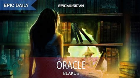 epic hybrid blakus oracle youtube