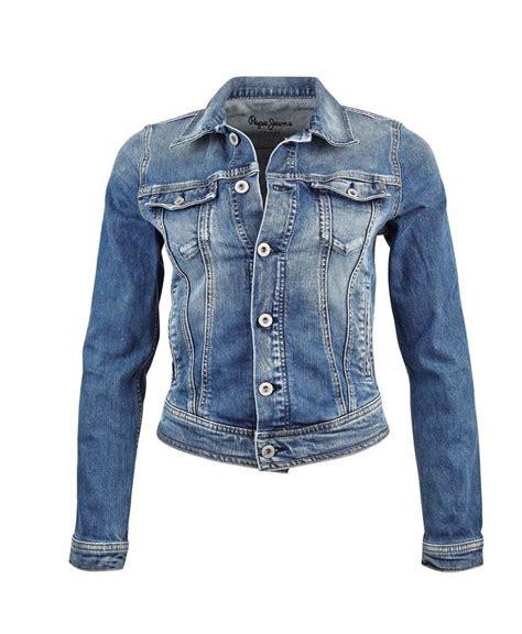 jeansjacke ohne ärmel pepe jeansjacke 187 jacket jeansjacke 171 otto