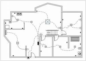 Wiring Diagram For House       Bookingritzcarlton Info