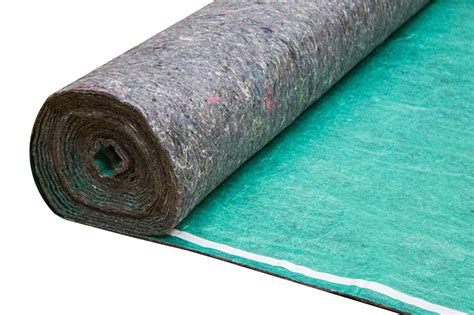 floor muffler ultraseal 2mm underlayment all you need to about laminate flooring underlayment