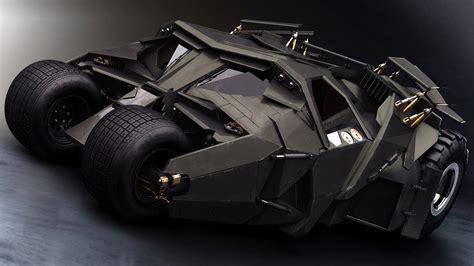 Batman Mobile by Batman Vs Superman Rumor Next Batmobile Based On A