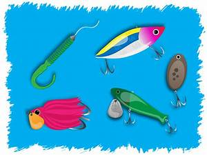 How to Pick Freshwater Fishing Lures: 8 Steps (with Pictures)