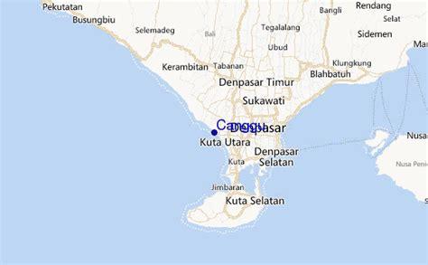 canggu surf forecast  surf reports bali kuta indonesia