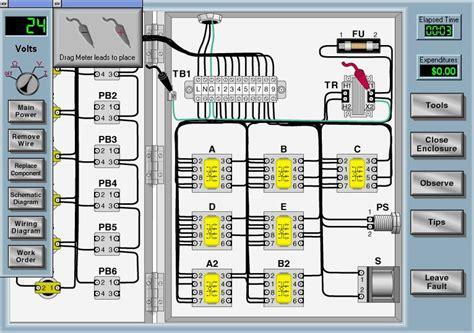 Plc Simulator Industrial Controls