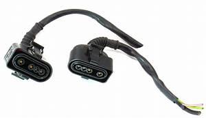 Upper O2 Oxygen Sensor Pigtail Plugs Audi A4 A6 Vw Passat