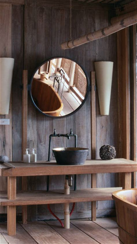 20 Bathroom Designs With Vintage Industrial Charm Decoholic