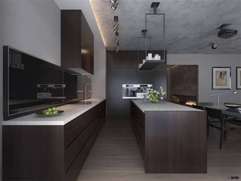 cabinet kitchen modern emerging kitchen cabinet trends in 2017