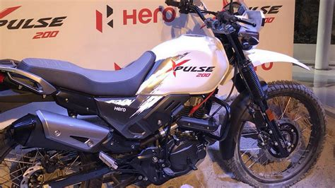 auto expo  hero debuts  xpulse concept adventure tourer  india technology news firstpost