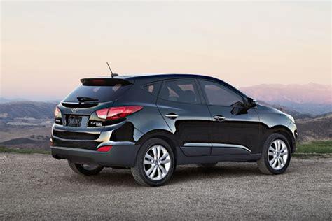 Tucson Hyundai 2013 by 2013 Hyundai Tucson Suv