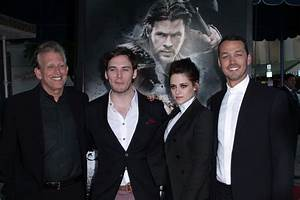 Director Rupert Sanders Talks About Life After KStew and ...
