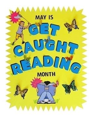 monthly book reading poster read book poster ideas
