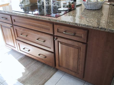 how to install a laminate countertop without cabinets