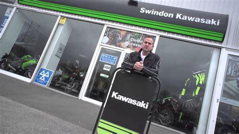 Kawasaki Motorcycle Dealership by Blade Kawasaki Motorcycles Dealership Tour With