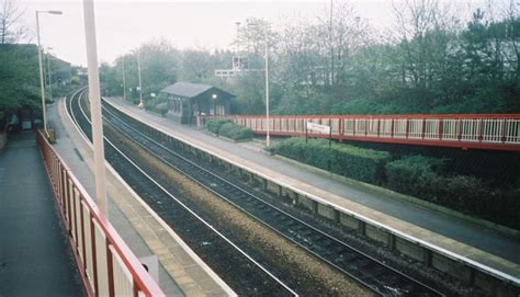 New Pudsey Railway Station Wikipedia