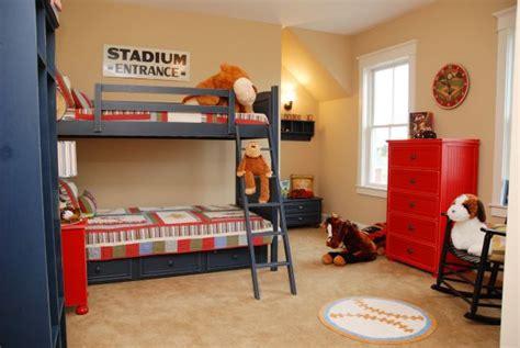boy bedroom decor decorating boys bedrooms abode