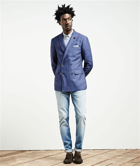 How To Wear The Double-Breasted Blazer This Spring/Summer   Epiphany Menu0026#39;s Jewelry