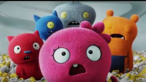 This 'uglydolls' Trailer Gives A Peek At Kelly Clarkson's