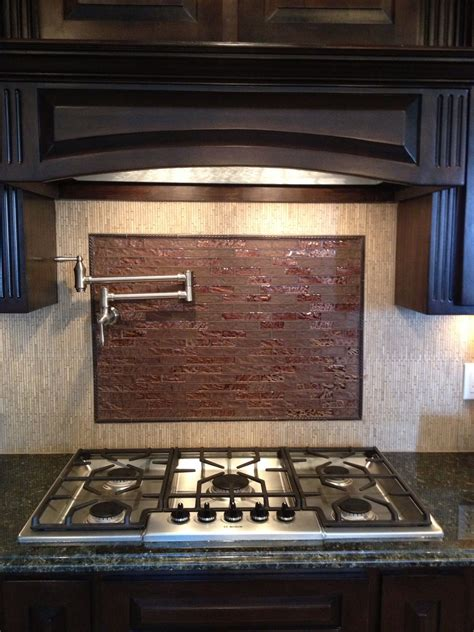backsplash  pasta arm   home kitchen