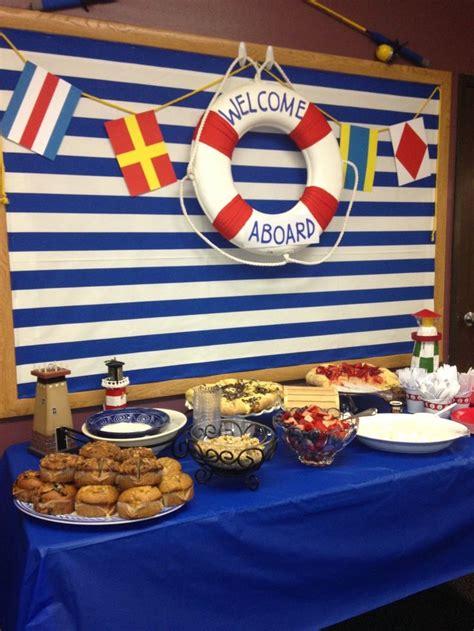 images  nautical theme classroom