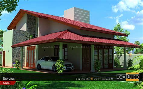 1-home Design & Construction : #1 House Builders In Sri Lanka