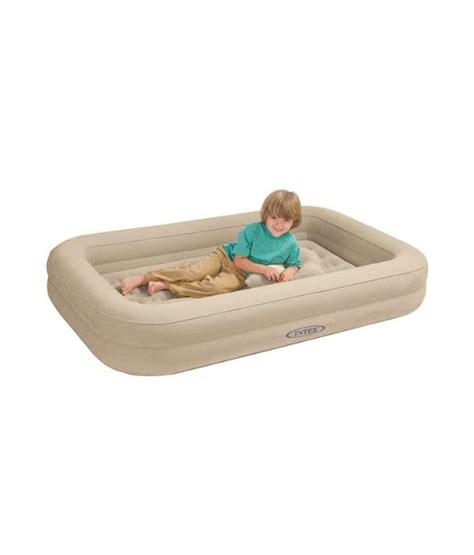 Intex Kidz Travel Bed intex kidz travel bed with buy intex kidz