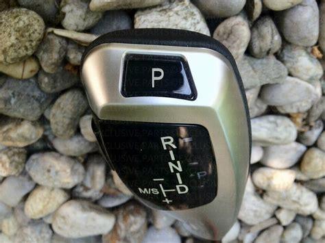 pomello cambio bmw e46 pomello automatic illuminato per bmw e46 serie 3 e e60