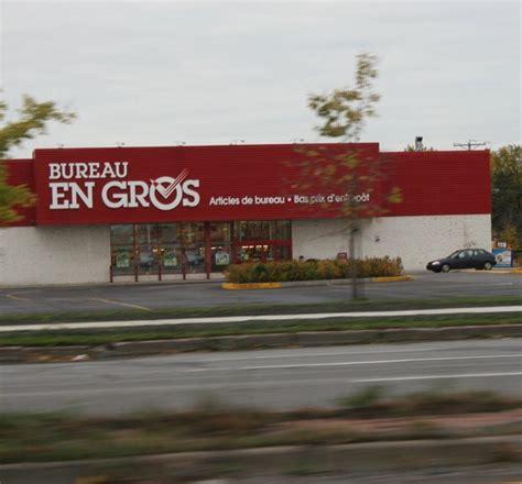bureau en gros staples business depot greenfield park qc ourbis
