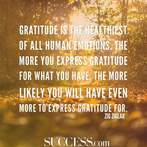thoughtful quotes  gratitude