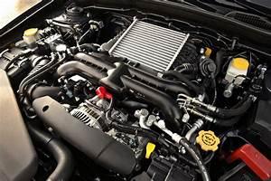 New 2009 Subaru Impreza Wrx And Wrx Sti With 265 Hp Engine