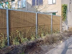 Mur Anti Bruit Végétal : code fiche produit 8619982 ~ Melissatoandfro.com Idées de Décoration